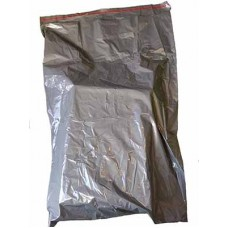 Tamper-Evident Security Sacks for Objects