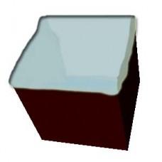 Pallet Box Liner - Standard UK Pallet  - Box of 50
